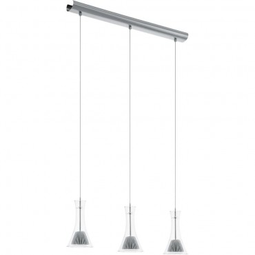 LED Pendant Bar 67cm