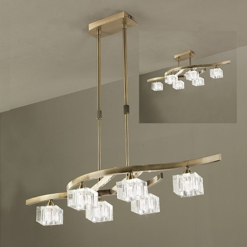 Ceiling Light 77cm