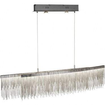 LED Pendant Light 114.5cm