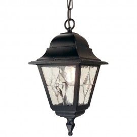 Outdoor Pendant Light 18.4cm