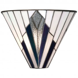 Tiffany Wall Light 30cm