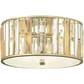 Flush Ceiling Light 41.9cm