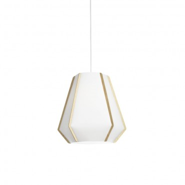 Lullaby Pendant Light 39.5 cm With 3m Cord