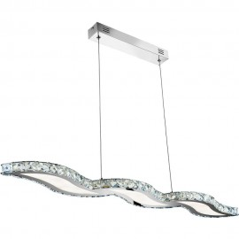LED Pendant Bar 98cm