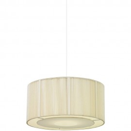 Easy-Fit Pendant Light 38cm