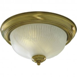 Flush Ceiling Light 28.5cm