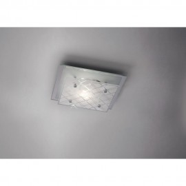 Flush Ceiling Light 24cm