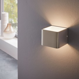 Up/Down LED Wall Light 10cm
