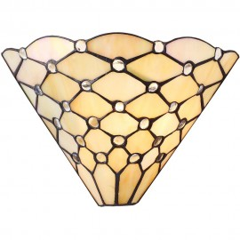 Tiffany Wall Light 29cm