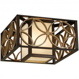 Flush Ceiling Light 36.8cm