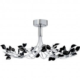 Close-Fit Ceiling Light 66cm