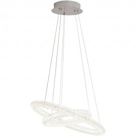 LED Pendant Light 53.5cm