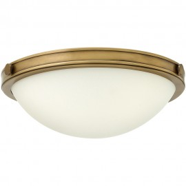 Flush Ceiling Light 41.7cm