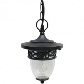 Burford Outdoor Pendant Light 17.7cm