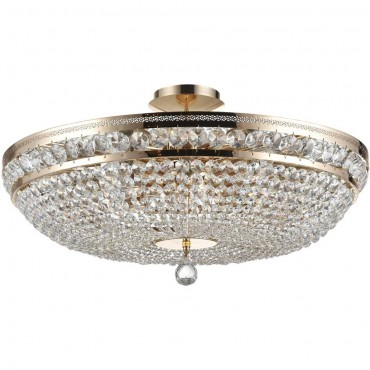 Close-Fit Ceiling Light 65cm