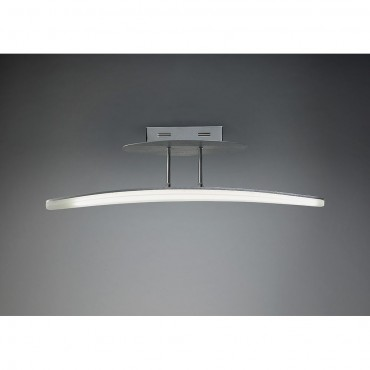 Close-Fit LED Ceiling Light 70cm