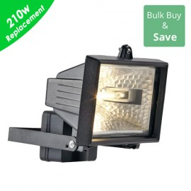 120w Eco Halogen Floodlight