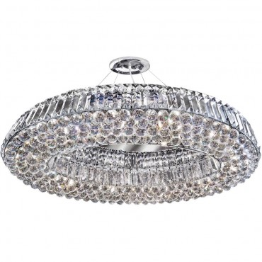 Close-Fit Ceiling Light 52cm
