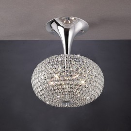 Close-Fit Ceiling Light 35cm