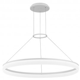 Circ LED Pendant Light 60cm