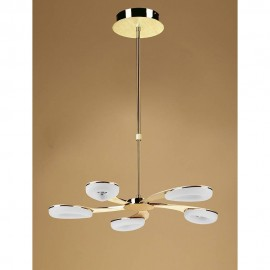 LED Ceiling Light 65cm