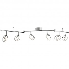 LED Spotlight Bar 180cm