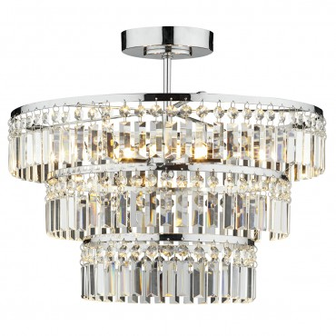 Close-Fit Ceiling Light 32cm