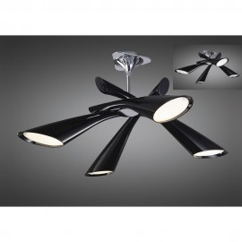 Close-Fit Ceiling Light 76cm