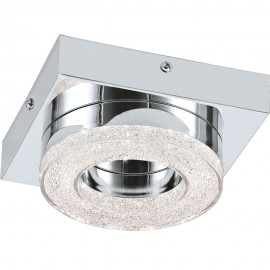 Flush Ceiling Light 12cm