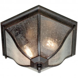 Outdoor Porch Light 36cm