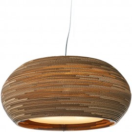 Ohio Pendant light 81cm