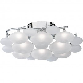 Close-Fit Ceiling Light 43cm