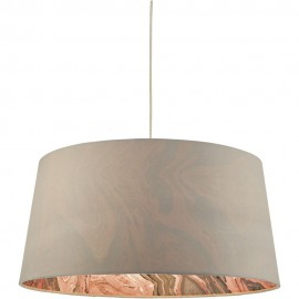 Easy-Fit Pendant Light 49cm