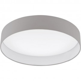 Flush LED Ceiling Light 50cm