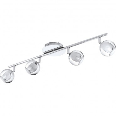 LED Spotlight Bar 64cm