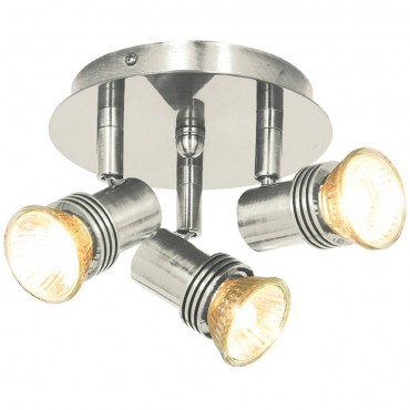 LED Spotlight Cluster 14.5cm