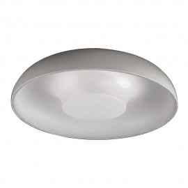 Tandem Flush Ceiling Light 60cm