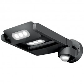 Spot Outdoor PIR LED Secuirty Light 23cm