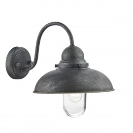 Outdoor Wall Light 20cm