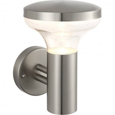Outdoor LED Wall Light 16cm
