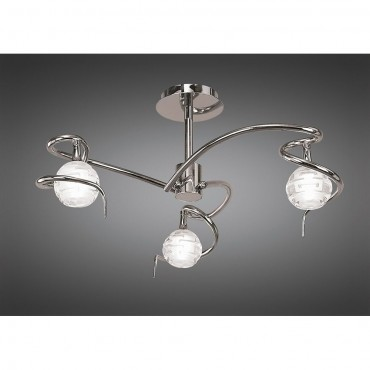 Close-Fit Ceiling Light 56cm