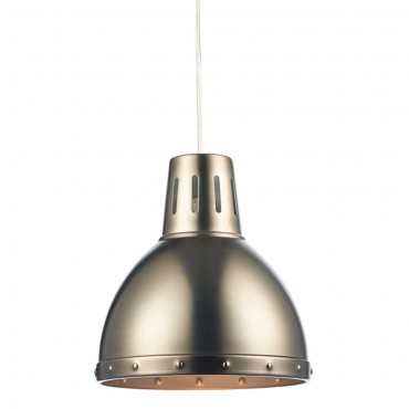 Easy-Fit Pendant Light 23cm