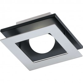 LED Flush Ceiling Light 14cm