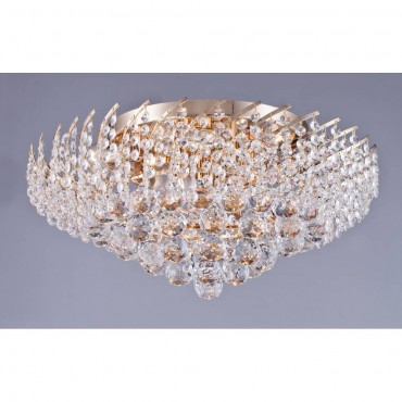 Close-Fit Ceiling Light