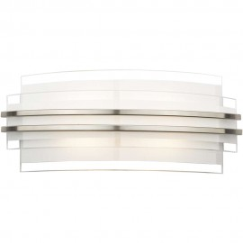LED Wall Light 39cm