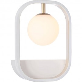 Wall Light 17.8cm