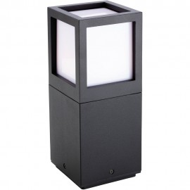 Outdoor LED Post 26.5cm