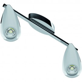LED Twin Spotlight 36cm
