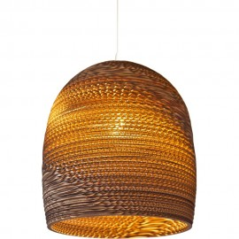 Bell Pendant Light 27cm