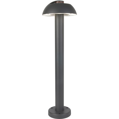 Spril Outdoor LED Post 64cm